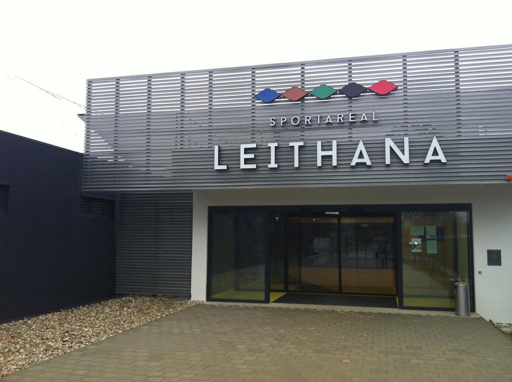 LEITHANA