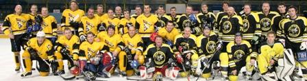 TOPVAR PANTHER CUP 2012